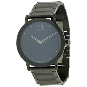 Movado Sapphire 0606882 Watch