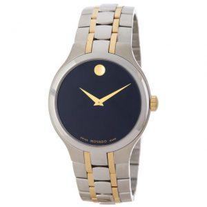 Movado Men's Collection 0606958 Watch