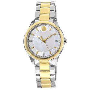 Movado Bellina 0606979 Women's Watch