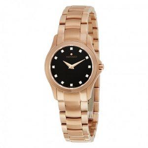 Movado Masino 0607076 Women's Watch
