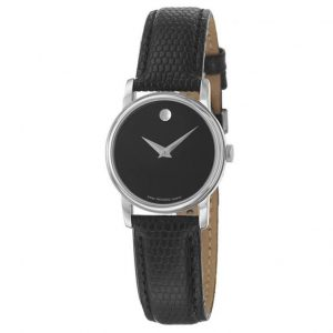 Movado Museum 2100004 Women's Watch