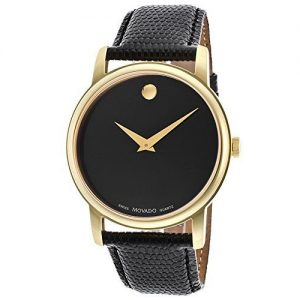 Movado Museum 2100005 Watch