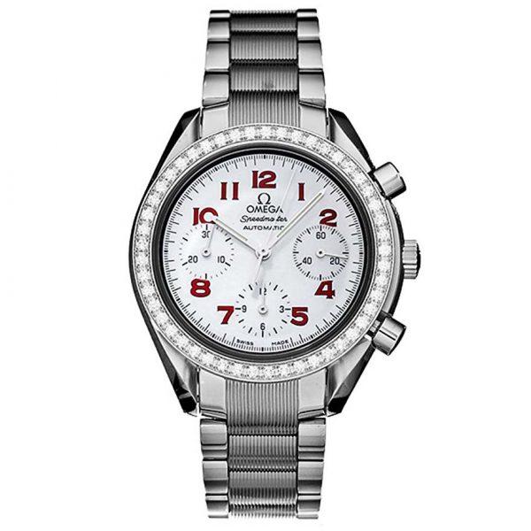 Omega Speedmaster 3515-79-00 Women's Watch
