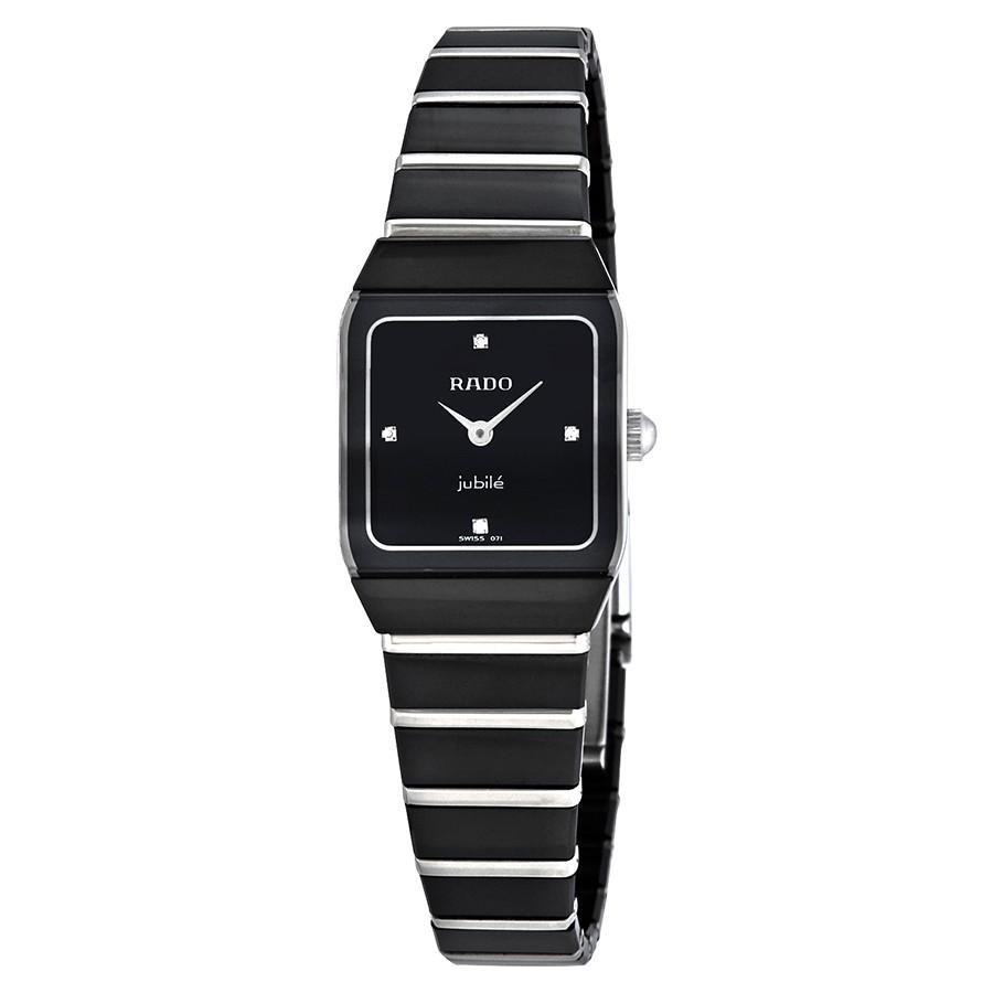 Rado Anatom Jubile R10464711 Women's Watch