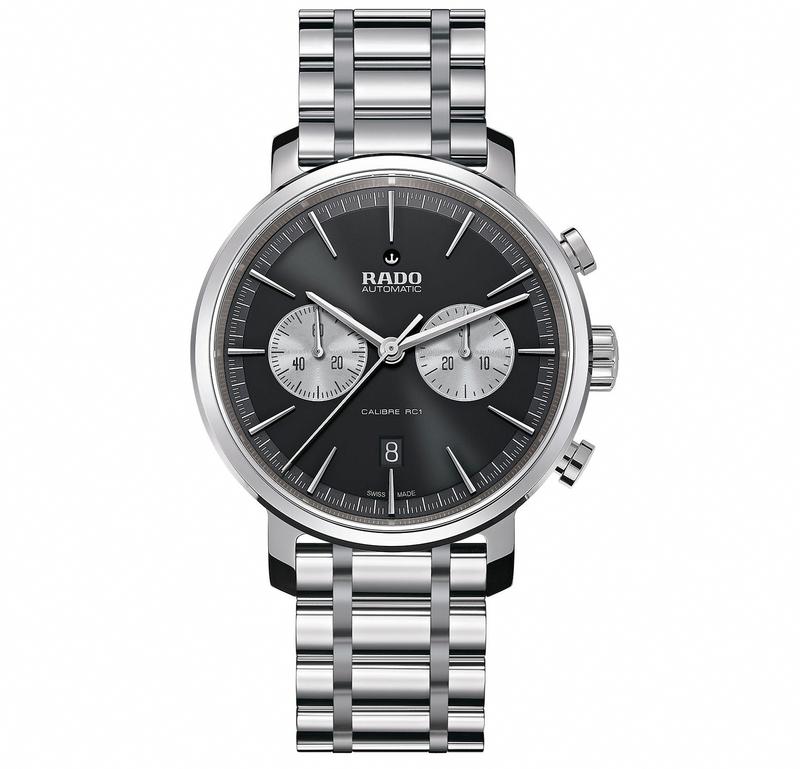 Rado Diamaster R14070173 Watch