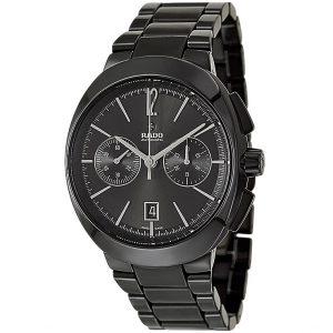 Rado D-Star Chronograph R15200152 Watch