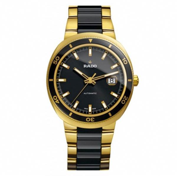 Rado D-Star 200 R15961162 Watch