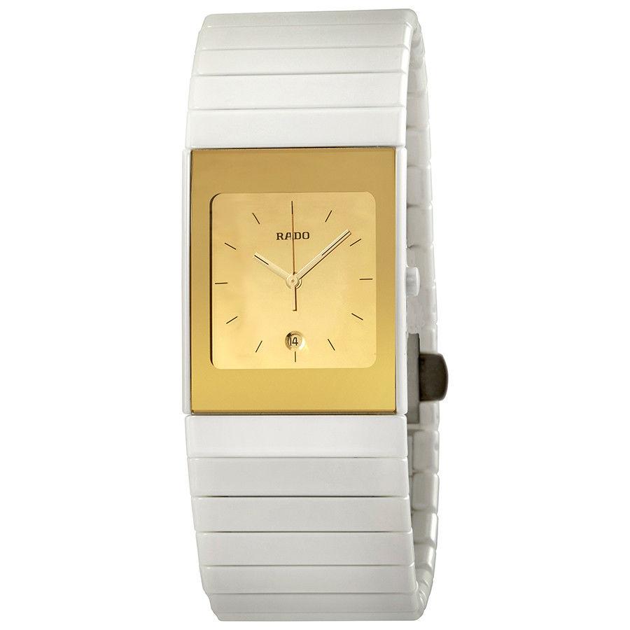Rado Ceramica R21709252 Women's Watch