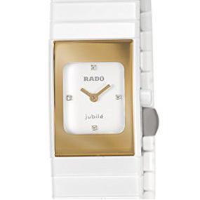 Rado Ceramica Jubile R21985702 Women's Watch
