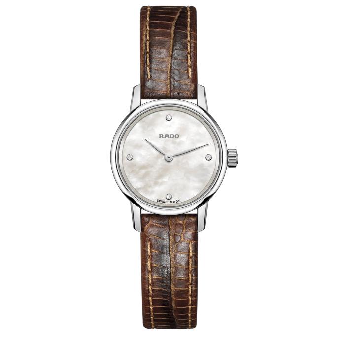 Rado Coupole R22890905 Women's Watch