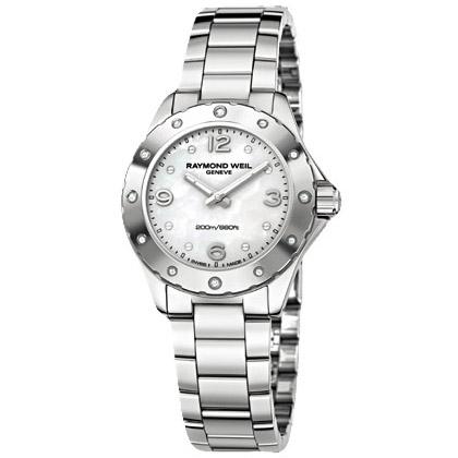 Raymond Weil RW Spirit 3170-S12-05915 Women's Watch