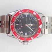 Vostok Amphibia Mod Watch (Mod 42)