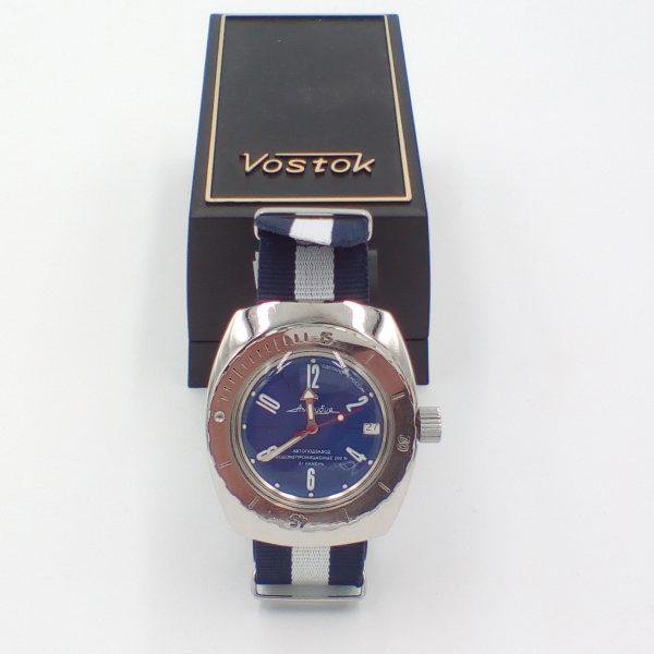 Vostok Amphibia Mod Watch (Mod 36)