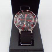 Vostok Amphibia Mod Watch (Mod 45)