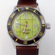 Vostok Amphibia Mod Watch (Mod 43)