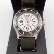 Vostok Amphibia Mod Watch (Mod 46)
