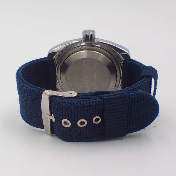 Vostok Amphibia Mod Watch (Mod 47)