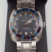 Vostok Amphibia Mod Watch (Mod 48)