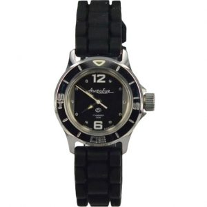 Vostok Amphibia Woman Watch 2409A/051227