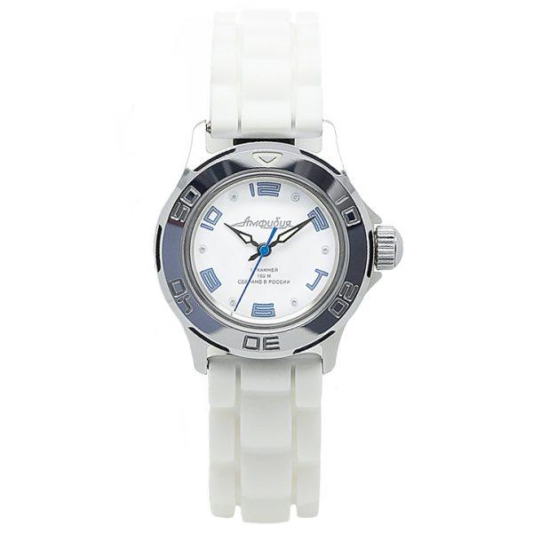 Vostok Amphibia Woman Watch 2409A/051458