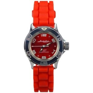 Vostok Amphibia Woman Watch 2409A/051462