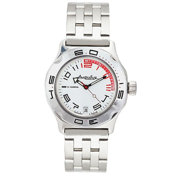 Vostok Amphibia Automatic Watch 2416B/100472
