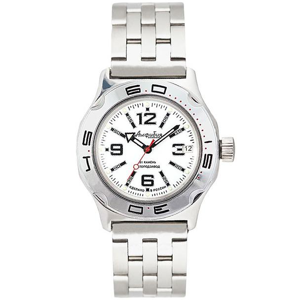 Vostok Amphibia Automatic Watch 2416B/100485