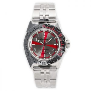 Vostok Amphibia Automatic Watch 2415/110651