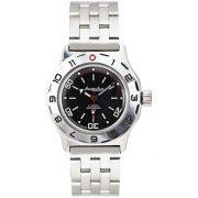 Vostok Amphibia Automatic Watch 2415/100820