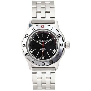 Vostok Amphibia Automatic Watch 2415/100820