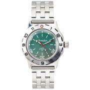 Vostok Amphibia Automatic Watch 2415/100821