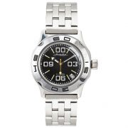 Vostok Amphibia Automatic Watch 2416B/100842