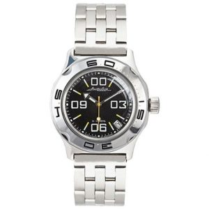 Vostok Amphibia Automatic Watch 2416B/100842