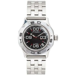 Vostok Amphibia Automatic Watch 2416B/100843