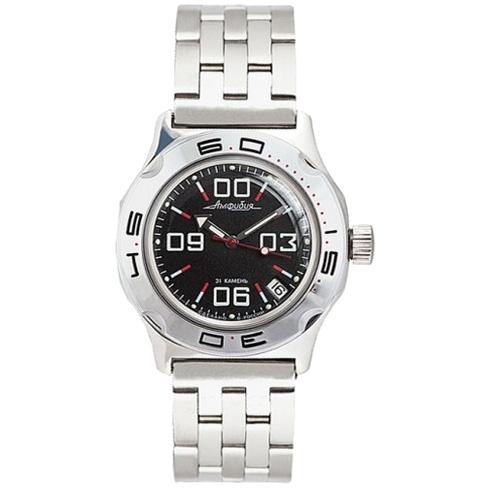 Vostok Amphibia Automatic Watch 2416B/100843