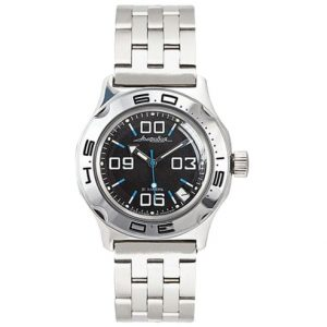 Vostok Amphibia Automatic Watch 2416B/100844