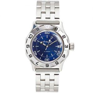 Vostok Amphibia Automatic Watch 2416B/100846