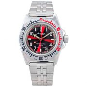 Vostok Amphibia Automatic Watch 2415/110650
