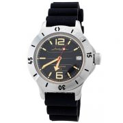 Vostok Amphibia Automatic Watch 2416B/120697