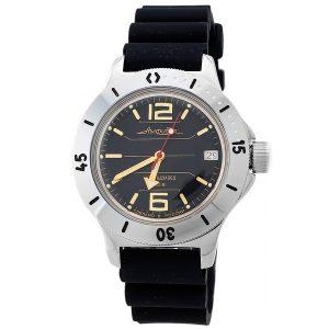Vostok Amphibia Automatic Watch 2416B/120697