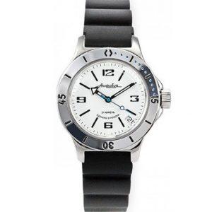 Vostok Amphibia Automatic Watch 2416B/120847