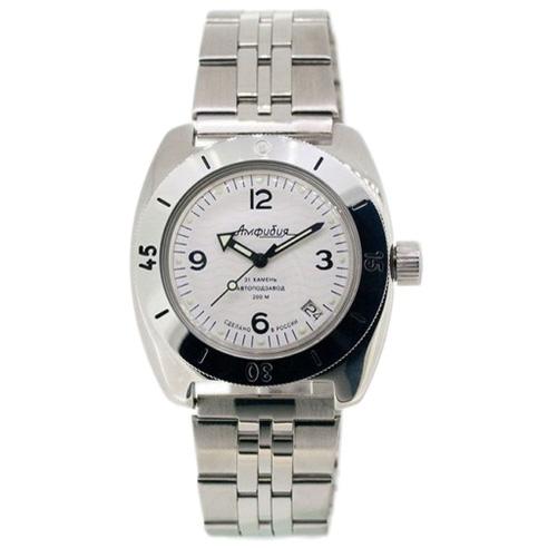 Vostok Amphibia Automatic Watch 2416B/150349