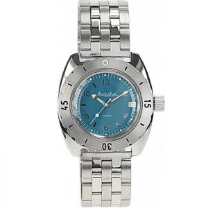 Vostok Amphibia Automatic Watch 2416B/150367