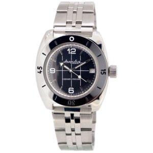 Vostok Amphibia Automatic Watch 2416B/150375