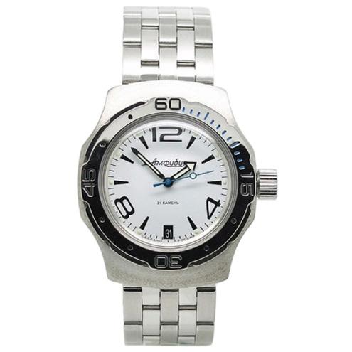 Vostok Amphibia Automatic Watch 2416B/160273