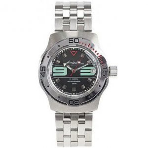 Vostok Amphibia Automatic Watch 2416B/160559