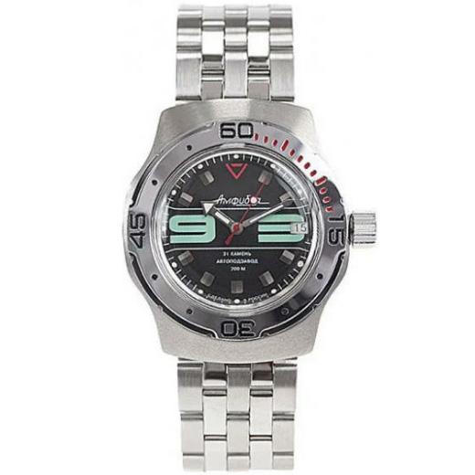 Vostok Amphibia Automatic Watch 2416B/160559
