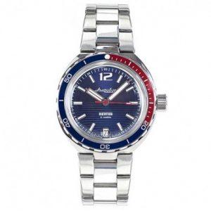Vostok Amphibia Neptune Automatic Watch 2416B/960759