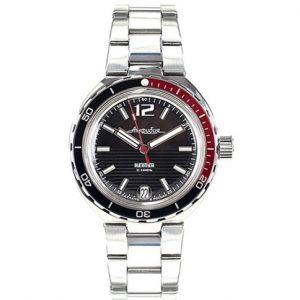 Vostok Amphibia Neptune Automatic Watch 2416B/960760