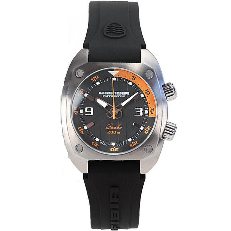 Vostok Amphibia Scuba Automatic Watch 2416B/070798